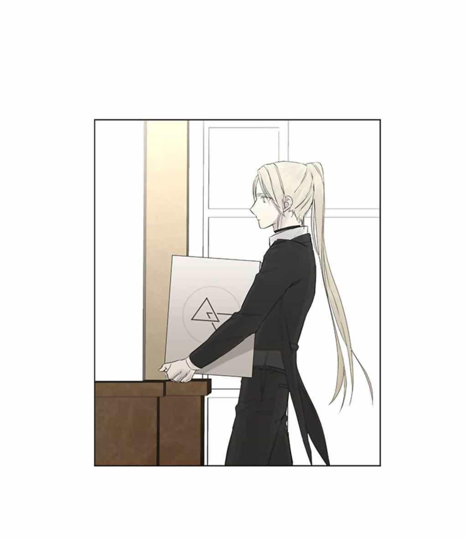 Người hầu hoàng gia - Royal Servant - Chương 009 - Trang 31
