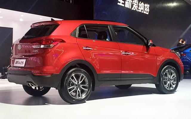 Новый Hyundai Creta 2019 модельного года