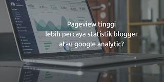 pageview adalah, cara menaikan pengunjung blog,