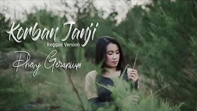 Dhevy Geranium - Korban Janji (Reggae Version) Mp3