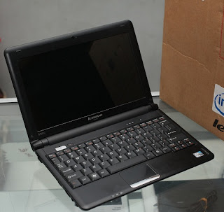 Lenovo S100C Netbook Second