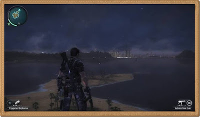Just Cause 2 Games Screenshots
