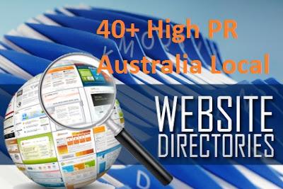 40+ Australian Business Directory Sites List 2016
