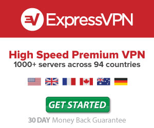SECURE ANONYMOUS VPN