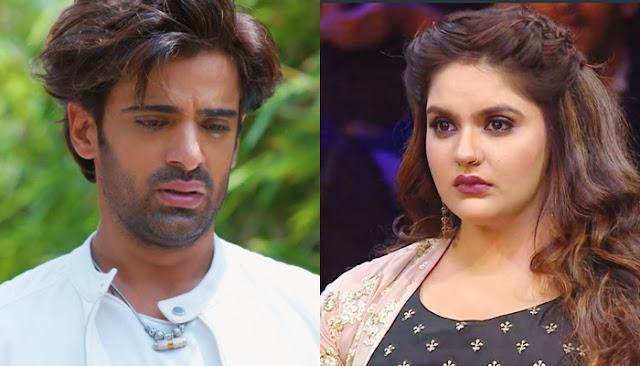 Good News : Sikandar's heart to melt for Lovely as love sparks in Kulfi Kumar Bajewala
