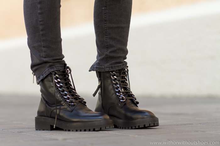 BLog Adicta a los zapatos version low cost botas Dr Martens