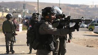 ειρήνευση στη Μέση Ανατολή