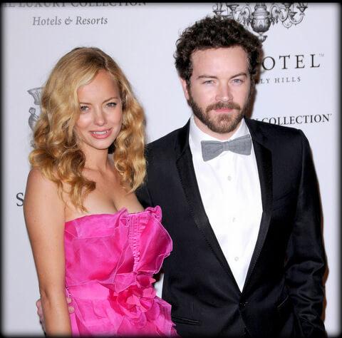 Actor Danny's Ex-Girlfriends' complaints for Sexual Assault!!