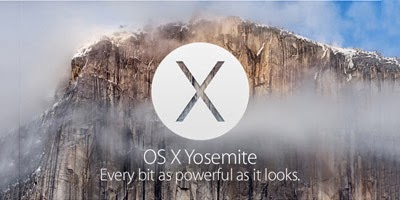 Apple OS X 10.10 Yosemite officially announced - Here's all you need to know