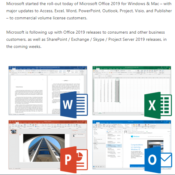 Download Office 2019 free - MXN TRICKS