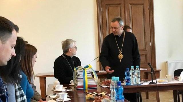 Про душпастирські центри у Польщі