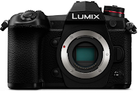 Panasonic Lumix DC-G9 Driver Download