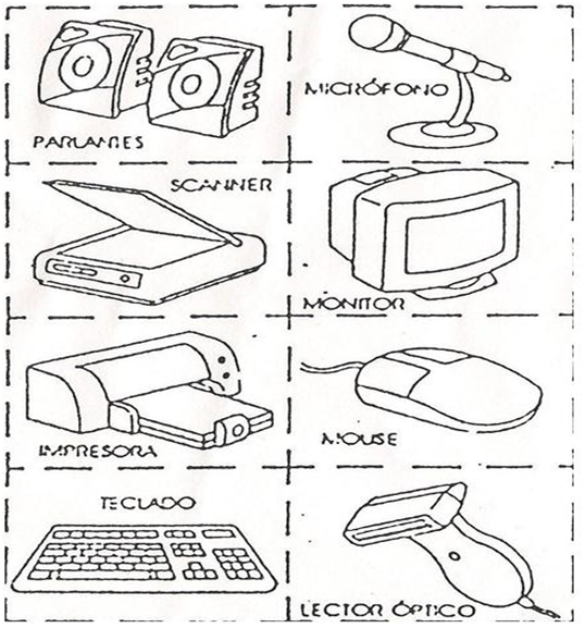 Equipo De Computacion Para Pintar Imagui