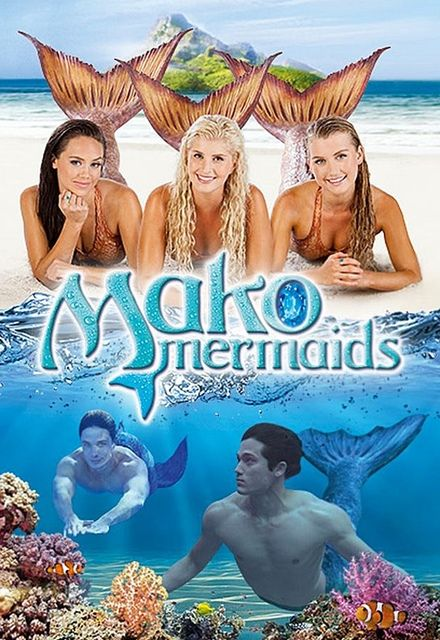 mako mermaids season 5 release date on netflix