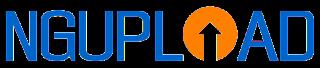 Contoh Logo Ngupload