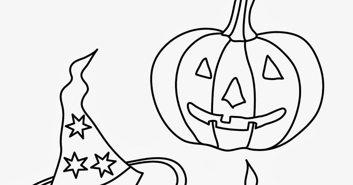 halloween kürbis malvorlagen gratis  vorlagen zum