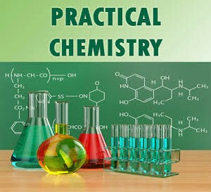 PRACTICAL CHEMISTRY NOTE 2