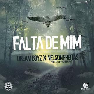 Dream Boyz Feat. Nelson Freitas - Falta de Mim