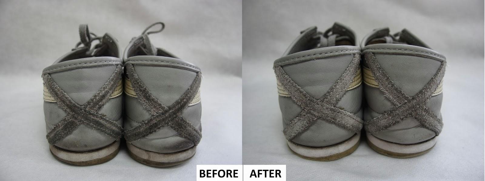 8be4702dcd5 Louis Vuitton Damier Geant Messenger Bag - Cleaning