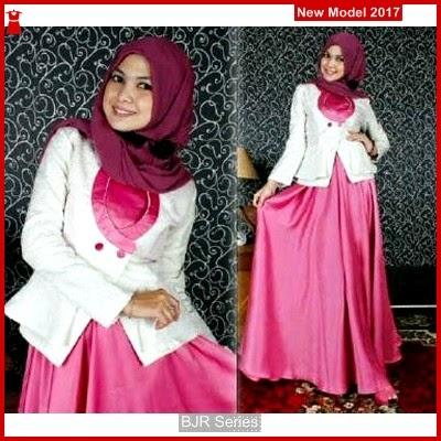 BJR061 D Set Zaskya Hijab Murah Grosir BMG