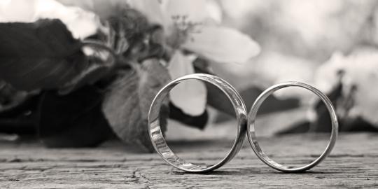 Dijalan dakwah aku menikah