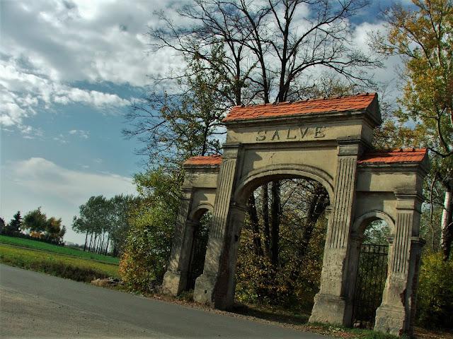 Brama do przeszłości