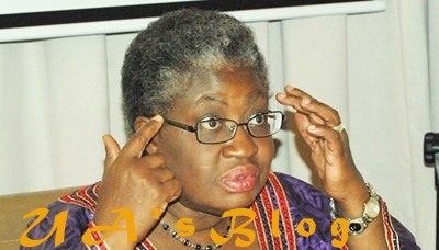 TOP SECRET: How Babangida, Others Govs Misled Jonathan In January 1st 2012 Fuel Bloody Crisis - Okonjo Iweala