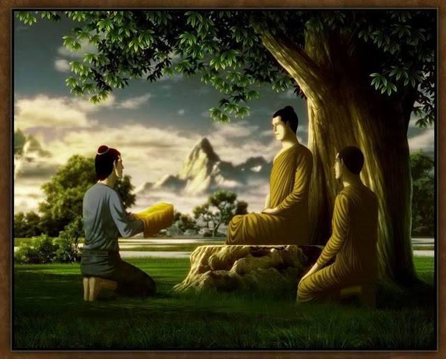Đạo Phật Nguyên Thủy - Kinh Tăng Chi Bộ - Lúc để học tập