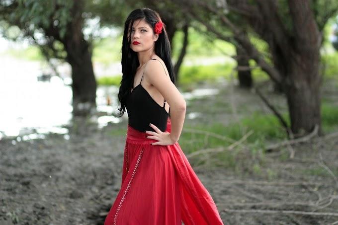 ¿Por qué vestir de rojo da fuerza?