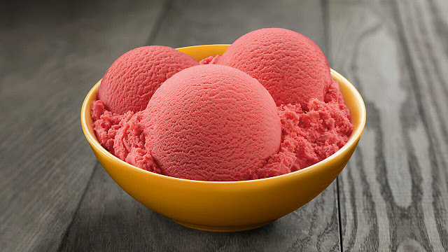 How to Make Watermelon Sherbet