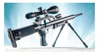 Jenis dan model senapan angin