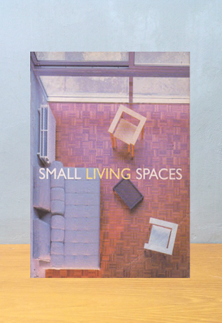 SMALL LIVING SPACES, Arian Mostaedi