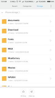 Cara-Melihat-Hasil-Rekaman-Telepon-Xiaomi
