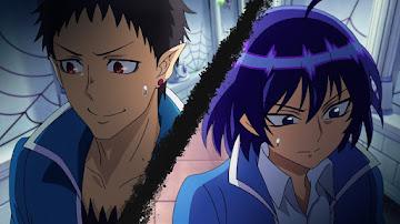 Mairimashita! Iruma-kun Season 2 Episode 7