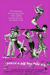 Watch You're a Big Boy Now Online Free in HD