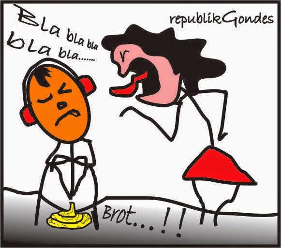 Kumpulan Dialog Lucu Singkat Terbaru Humor Lucu Kocak Gokil Terbaru Ala Indonesia