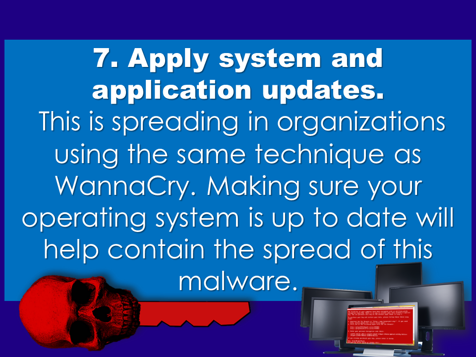 "After Wannacry attack recently  a new strain of ransomware broke out. Many organizations in Europe and the US have been targeted  by the new ransomware called Petya/GoldenEye. It spreads in a sweep across the world and is infecting big companies and corporations in Turkey, Lithuania and others.   What you need to know about Petya/GoldenEye and how to prevent the attack?  What Is Petya/GoldenEye?   How Does Petya Attack Work?  While Petya is trying to infect a computer, Blue Screen of Death can be a signal, then the system will reboot by force to finish the encryption. This can be ignored easily as the process looks like Windows scanning and repairing the system itself. Once the reboot finished, the computer is encrypted and a note will pop up to alert the user to pay the ransom.   Now, the next question is what should you do to stay secure?  Though this attack is massively targets companies and corporations, it's important that you stay vigilant and aware too.     *To disable WMI service click here.   *to disable SMBv1 click here.     The best way to prevent an attack is to be aware of it. You can install PC protection program on your unit to help secure your system from a potential attack. Read More:            How to register online:  1. Go to www.philhealth.gov.ph  2. Fill-out the needed information correctly.   3. You will then receive a confirmation e-mail and your log-in password. Click the link provided in the e-mail and log-in using your details.   4. After clicking the link, you will get a notification that your account is activated and you can now log-in to your Philhealth account.  5.  On log-in, you may need to enter an answer to a security question. It could be  any one of the three answers you provided earlier.   6. Congratulations! You successfully created and activated your Philhealth account.  You can now access your Philhealth members profile.  You can check the contributions you made  as well.  Should you find any error or discrepancies in your MDR, you may email Philhealth at actioncenter@philhealth.gov.ph     Once you are already registered, you can now get your Philhealth ID. Visit the nearest Philhealth office in your area and ask for the Philhealth Member Registration Form or PMRF.  Fill-out the form and submit it. In a few minutes, you can claim your printed Philhealth ID.  For premium payments, you can pay online through these Electronic Payment Facilities:  OneHUB (Unionbank Of The Philippines) Expresslink (Bank Of The Philippine Islands) Citiconnect (Citibank) Digibanker (Security Bank) Or via e-Gov (Bancnet) Asia United Bank China Banking Corporation CTBC Bank (Philippines) Corporation Development Bank of the Philippines East West Banking Corporation Metropolitan Trust & Bank Company Philippine National Bank Philippine Veterans Bank RCBC Savings Bank  For OFWs, you can pay your premium contributions through these accredited  collecting agents only:   Overseas Collections Over-the-counter collection system Bank Of Commerce Development Bank Of The Philippines IRemit, Inc. Landbank Of The Philippines Ventaja International Corporation  *Beware of unauthorized collecting agents issuing fake Philheath Official receipts. Visit the nearest Philhealth office in your area and ask for the Philhealth Member Registration Form or PMRF.  Fill-out the form and submit it. In a few minutes, you can claim your printed Philhealth ID.  Overseas Workers Welfare Organization (OWWA)  Administrator hans leo Cacdac has disclosed that OWWA board of trustees  has recently approved a resolution allotting financial aid for Overseas Filipino Workers (OFW), who were affected by the ongoing clash between the government forces and the Maute terror group in Marawi City.   The approved financial aid amounting to P100 million will be distributed by the agency to the affected OFW families.     According to Admin Hans Cacdac, the calamity component involves cash assistance of P3,000 for active members and P1,000 members who are not active.   OWWA Region 10 office is already in the process of determining the number of  qualified beneficiaries for the cash assistance.     ""Our Region 10 director is on the ground in Iligan and Cagayan de Oro, determining the amount to be given to the beneficiaries. Distribution will happen in the coming week,"" Cacdac said.   The Department of Labor and Employment (DOLE), for its part,  earlier said that it will provide livelihood aid to  the displaced workers due to the crisis.  Marawi residents, including OFW families had voluntarily evacuated their homes in area since last week due to the rising tension. Most of them went to the nearby areas like Iligan and Cagayan de Oro City.  Their villages had been under Maute terror and they need to be somewhere safe.  President  Rodrigo Duterte already declared martial law in  the entire Mindanao  ordering the Armed Forces of the Philippines (AFP) and the Philippine National Police (PNP) to intensify counter offensives against the ISIS-inspired group.  Meanwhile, Department of Social Welfare and Development opened various evacuation centers in Mindanao following the exodus of the residents in Marawi City. According to DSWD Sec. Judy Taguiwalo, they have  food packs and non-food items on standby for distribution for affected residents from Marawi City.  DSWD assures to keep the safety of every residents in the area especially the women, children and the elderly.  Evacuation Center  Location  Buruun School of Fisheries  Iligan City  Maria Cristina Gymnasium  Iligan City  Tomas Cabili Gymnasium  Iligan City  Iligan School of Fisheries Gymnasium  Iligan City  MSU-IIT CASS Building  Iligan City  Lanao del Sur Provincial Capitol  Marawi City  Gomampong Ali's Residents  Baloi, Lanao del Sur  Saguiaran Municipal Hall  Saguiaran, Lanao del Sur  People's Plaza  Saguiaran, Lanao del Sur  Old Madrasa  Saguiaran, Lanao del Sur  Old Masjid  Saguiaran, Lanao del Sur  BFP Office  Saguiaran, Lanao del Sur  DepEd Kinder Room  Saguiaran, Lanao del Sur  Source: Manila Bulletin Overseas Workers Welfare Organization (OWWA) Administrator hans leo Cacdac has disclosed that OWWA board of trustees has recently approved a resolution allotting financial aid for Overseas Filipino Workers (OFW), who were affected by the ongoing clash between the government forces and the Maute terror group in Marawi City. The approved financial aid amounting to P100 million will be distributed by the agency to the affected OFW families.The biggest challenge to returning OFWs who lost their jobs from hostilities or distressful situations abroad is how to sustain the needs of their family now that they have lost their jobs. OWWA is now ready to help them start over with programs suited to help displaced OFWs.  Ms.Rosalina B. Casuga is a worker from Malaysia for six months. She is a returnee from San Carlos Heights, Baguio City. She applied under the Balik Pinas Balik Hanap Buhay Program at OWWA CAR and received her starter kits livelihood assistance on June 2, 2017.  The program is a package of livelihood support to returning OFW's who are either displaced by hostilities, distressed workers or other distressful situations. The aim is to help the returning OFWs  by providing livelihood that will generate everyday income for the family.  The OWWA ""Balik Pinas! Balik Hanapbuhay!"" Program is a non-cash livelihood support/assistance intended to provide immediate relief to returning member-OFWs who were displaced from their jobs due to wars/political conflicts in host countries, or policy reforms, controls and changes by the host government; or were victims of illegal recruitment and/or human trafficking or other distressful situations.  It is a package of livelihood assistance amounting to Ten Thousand Pesos (Php 10,000.00) maximum consisting of techno-skills and/or entrepreneurship trainings, starter kits/goods and/or such other services that will enable beneficiaries to quickly start a livelihood undertaking through self/wage employment.  The program aims to enable the beneficiaries to be multi-skilled through access to training services by training institutions like TESDA, DTI, and NGOs. It also equips the beneficiaries with skills that are highly in demand in the local labor market and enables them to plan, set-up, start and operate a livelihood undertaking by providing them with ready-to-go rollout self-employment package of services, consisting of short-duration trainings, start-up kits/goods business counseling and technical and marketing assistance.  To avail of the livelihood assistance and livelihood starter kit from OWWA you can contact the following:  OWWA Main Ground Floor, Rm 101, OWWA Center  7th St. corner F. B. Harrison St., Pasay City  Telephone Numbers: +632 891 7601 to 24  Hotline: +632 551-1560; +632 551-6641  E-mail Address: rmd@owwa.gov.ph   NATIONAL REINTEGRATION CENTER FOR OFWs  Ground Floor, Blas F. Ople Development Center (Old OWWA Building)  Corner Solana and Victoria Streets  Intramuros, Manila  Telephone Numbers: 527-6184/526-2633/526-2392  E-mail Address: nrcoreintegration@gmail.com   BUREAU OF WORKERS WITH SPECIAL CONCERNS  9th Floor, Antonino Bldg.  J. Bocobo St. cor. T. M. Kalaw Ave.  Ermita, Manila  Tel. No.: 404-3336  Fax No.: 527-5858  Email: mail@bwsc.dole.gov.ph  Or visit any OWWA Regional Offices near you. Claiming SSS Disability benefits seems easy. Just fill-out and submit the needed documents and Voila!, You got your benefit.But how is the actual experience  in claiming it really like?An OFW on vacation tried to apply for the disability benefit of her brother shared the actual experience she had. As she described it, it was like ""passing through a needle eye.""  ©2017 THOUGHTSKOTO www.jbsolis.com SEARCH JBSOLIS, TYPE KEYWORDS and TITLE OF ARTICLE at the box below Just over a month ago we reached out to you to educate you about the WannaCry ransomware that impacted more than 150 countries. Today we have another global cyberattack taking place. A new strain of ransomware is spreading rapidly. Called Petya, or Petwrap, ransomware, it has hit companies everywhere across Europe today, including Ukraine's government facilities, electric grids, banks, and public transportation, demanding a $300 ransom in Bitcoin in the process. It has since spread to companies around the world.   So how does this Petya attack work, exactly? Going after Windows servers, PCs, and laptops, this cyberattack appears to be an ""updated variant"" of the Petya malware virus. It uses the SMB (Server Message Block) vulnerability that WannaCry did, however in the case of Petya it encrypts, among other files, your master boot file. These messages recommend you conduct a system reboot, after which the system is inaccessible. This basically means the operating system won't be able to locate files.  Now, the next question is - does this affect you, and what should you do to stay secure? Though this attack is largely targeting companies, it's important you stay vigilant and take precautionary measures. We encourage you to follow these tips to help stay safe:  Always make sure your McAfee anti-virus is up-to-date to maximize the protection available to you.  Don't click too quickly. This attack may be spreading through phishing or spam emails, so make sure you check an email's content for legitimacy. Hover over a link and see if it's going to a reliable URL. Or, if you're unsure about an email's content or the source it came from, do a quick search and look for other instances of this campaign, and what those instances could tell you about the email's legitimacy.  Do a complete back up. Back up all your PCs immediately. If your machine becomes infected with Petya ransomware, your data could become completely inaccessible. Make sure you cover all your bases and have your data stored on an external hard drive or elsewhere.  Apply system and application updates. This is spreading in organizations using the same technique as WannaCry. Making sure your operating system is up to date will help contain the spread of this malware.  You can stay updated on the Petya ransomware attack by checking our blog site here."