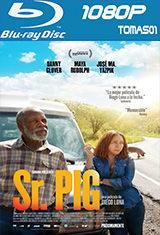 Sr. Pig (Mr. Pig) (2016) BDRip m1080p
