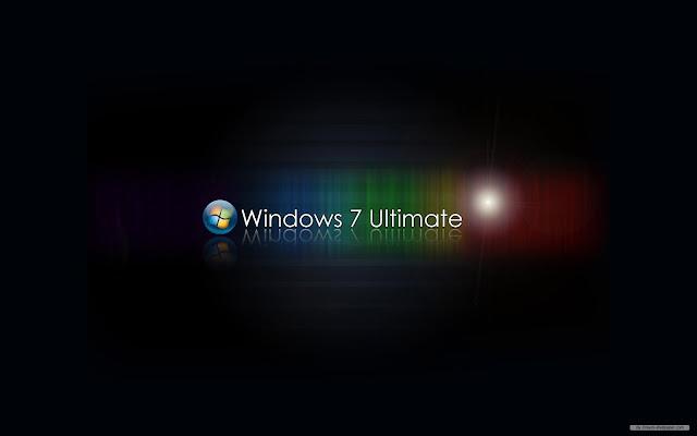 Windows 7 Ultimate Free Download ISO 32 bit  64 bit