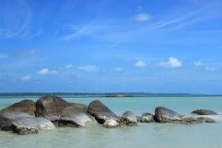 Most Beautiful Beaches in Belitung Island, Indonesia