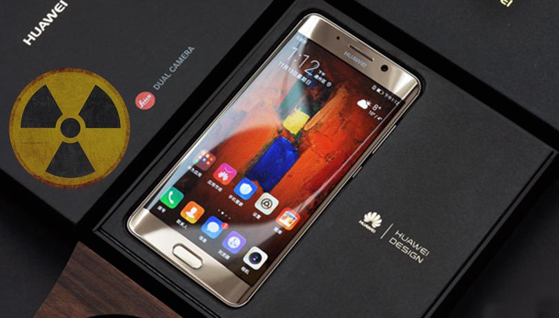 En Çok Radyasyon Yayan Akıllı Telefonlar