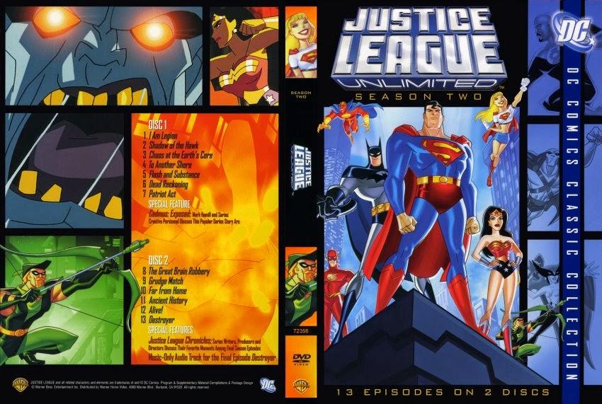 suka watch justice league unlimited season 2 episode 1 hd