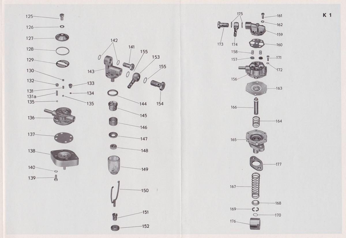 Bzs bmw isetta 300s goggomobil t ts tl parts diagrams goggomobil t ts tl parts diagrams pooptronica Images