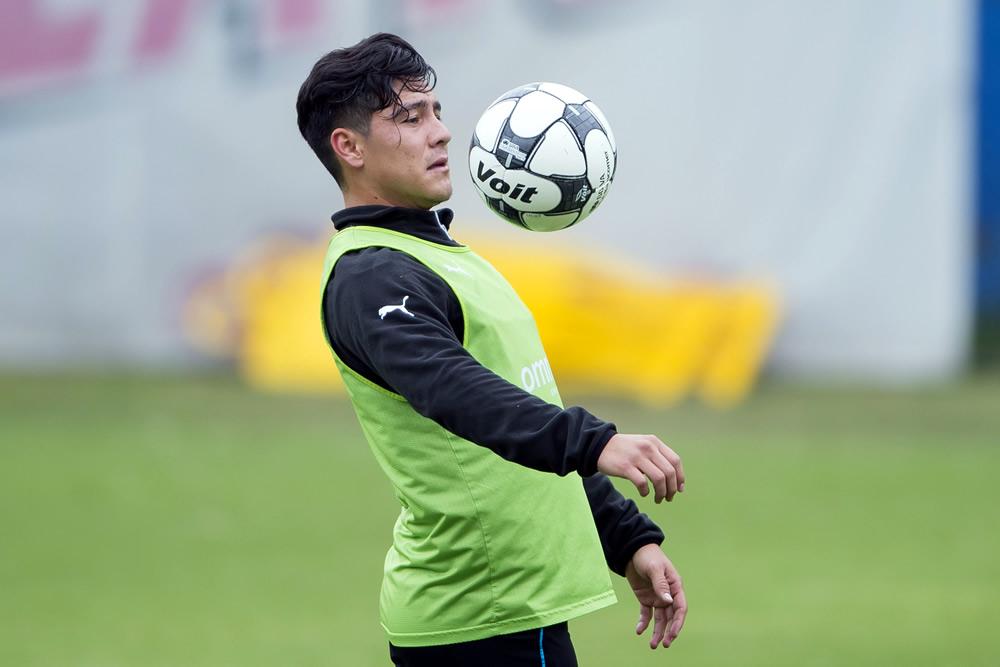 Pérez destaca la 'entrega e intensidad' de todos los jugadores de Chivas.