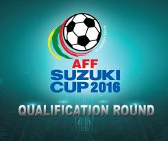 Trực tiếp Myanmar vs Malaysia AFF CUP 2016