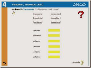 http://www.ceipjuanherreraalcausa.es/Recursosdidacticos/CUARTO/datos/02_Lengua/datos/rdi/U08/01.htm
