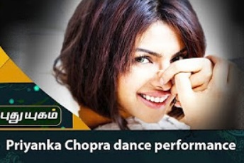 Priyanka Chopra to receive Rs 5 crore for five-minutes dance performance | Compass Countdown