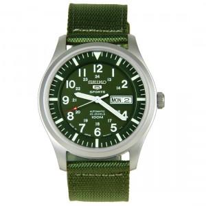 gambar jam kopassus Seiko military