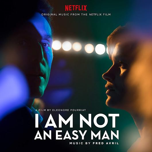 """I AM NOT AN EASY MAN"" (Original Motion Picture Soundtrack)"