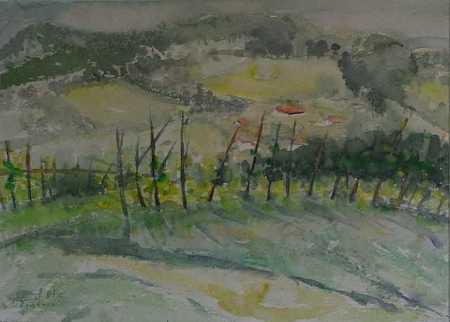 """Da """"La terra, la visione"""" di Irene Navarra, EdL, 2009."""